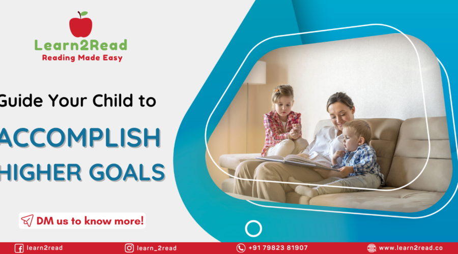 Parental guide to make kids read